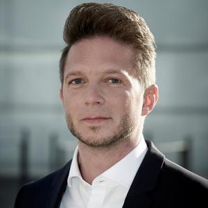 Profilfoto von Steffen Baumgartner Experte für Enterprise Portale und Informationssysteme