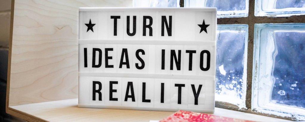 Vom digitalen Vorhaben zur Ausgründung eines Start-ups