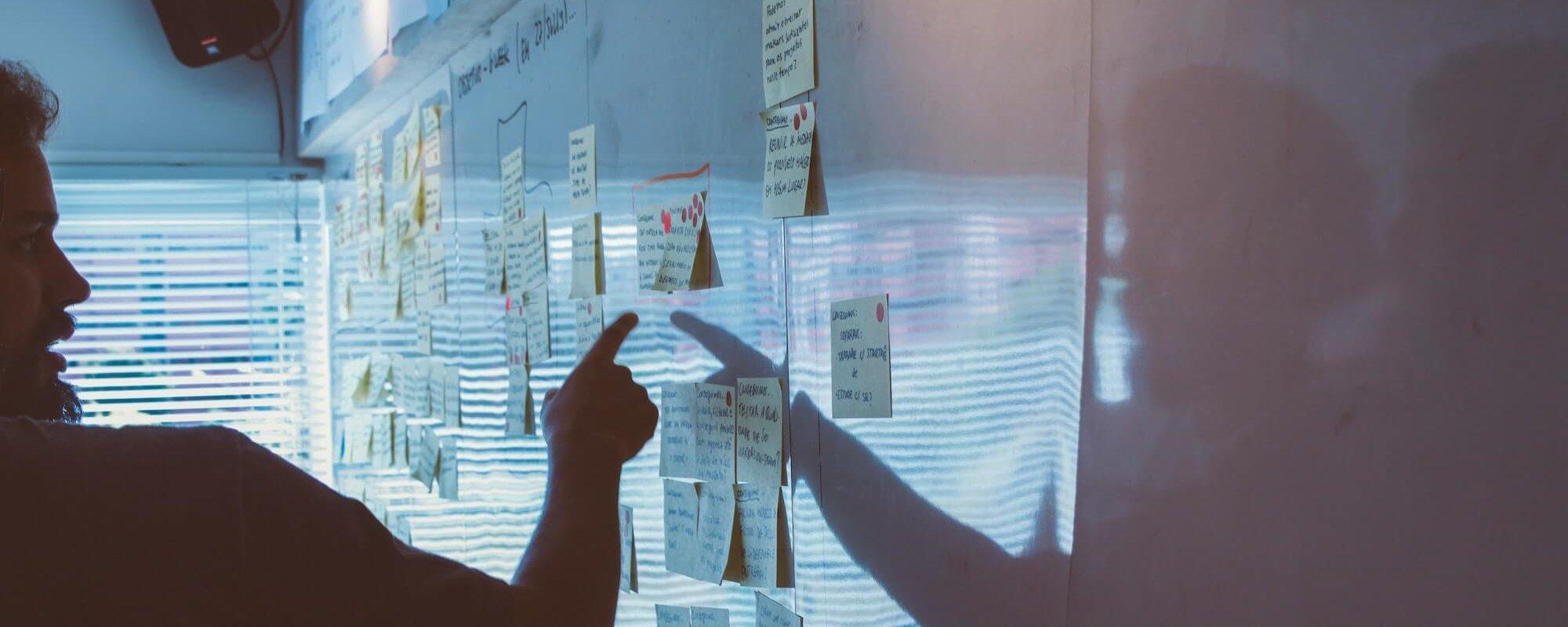 Der Weg zur digitalen & agilen Organisation